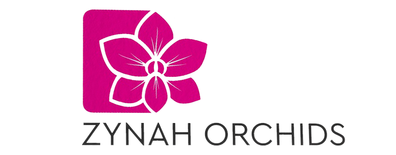 Zynah Orchids